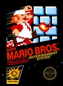 Episode 001 - Super Mario Bros. and The Lost Levels
