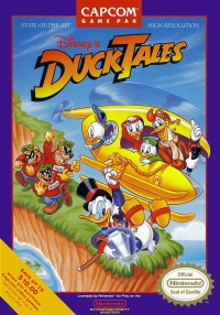 Episode 003: DuckTales (1989)