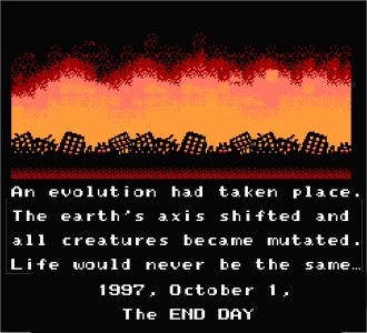 I remember where I was that fateful day.