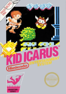 Episode 008 - Kid Icarus