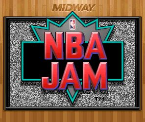 Episode 005 - NBA Jam (1993)