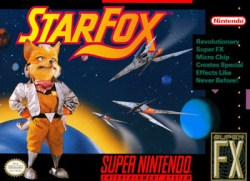 Episode 007 - Star Fox (1993) and Star Fox 64 (1997)