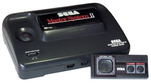 Sega Master System - 01