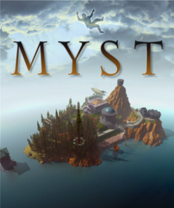 Episode 018 – Myst (1993)