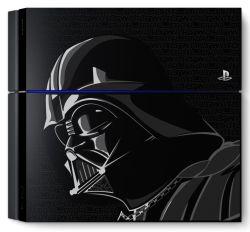 PS4 - Darth Vader