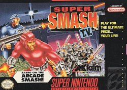 Episode 017 - Smash TV (1992)