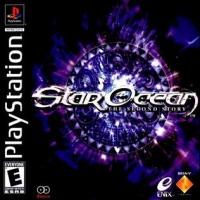 Star Ocean: The Second Story (PSX)