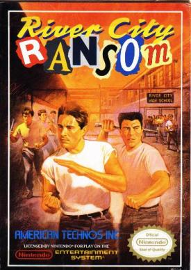 Episode 020 – River City Ransom (1989)