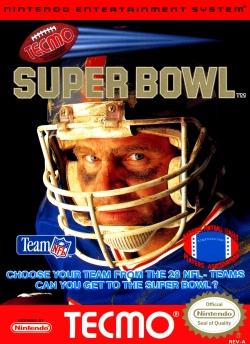 Episode 019 – Tecmo Bowl (1989) and Tecmo Super Bowl (1991)