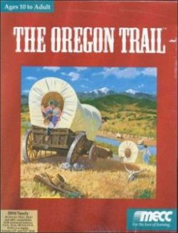 Episode 022 – The Oregon Trail I + II (1971-1996)