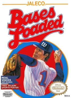 Episode 025 – Bases Loaded (1988)