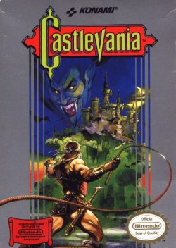 Episode 026 – Castlevania (1987)