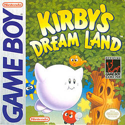 Episode 024 – Kirby's Dream Land (1992)