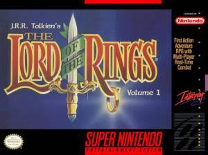 Episode 023 – Lord of the Rings: Volume 1 (1994)