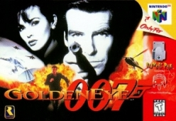 Episode 027 – Goldeneye (1997)