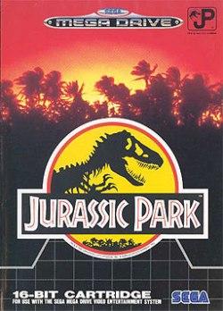 Episode 029 – Jurassic Park (1993)