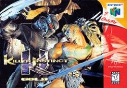 Killer Instinct Gold - 01