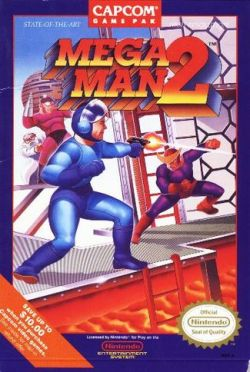 Episode 030 – Mega Man 2 (1989)