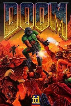 Doom - Cover Art - 01