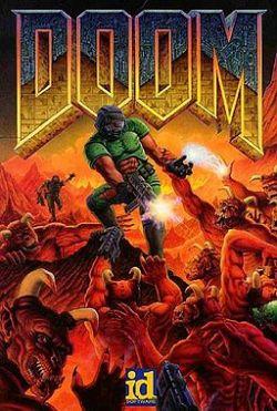 Doom - Cover Art - 01