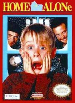 Episode 034 – Home Alone (1991)
