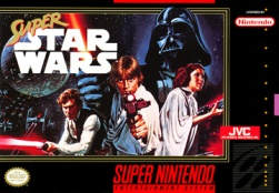 Episode 033 – Super Star Wars (1992)