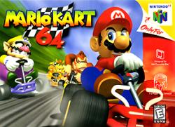 Episode 041 – Mario Kart 64 (1997)