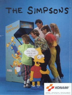 Episode 044 – The Simpsons (1991 and 1992)