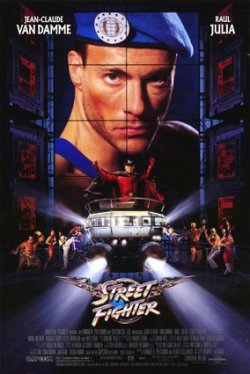 Episode 043 – Street Fighter: The Movie (1994)