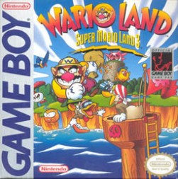 Episode 042 – Wario Land: Super Mario Land 3 (1994)