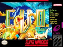 Episode 046 – E.V.O.: Search for Eden (1993)
