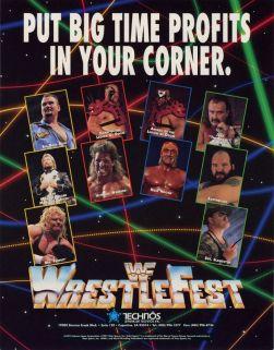 Episode 048 – WWF WrestleFest (1991)