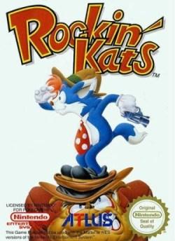 Rockin Cats - NES - 01