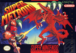 Episode 051 – Super Metroid (1994)