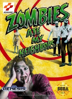 Episode 050 – Zombies Ate My Neighbors (1993)