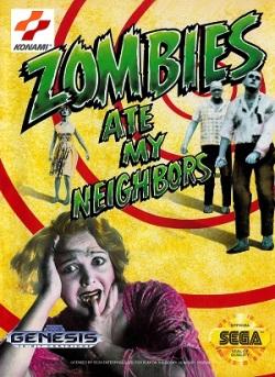 Episode 050 – Zombies Ate My Neighbors (1993)