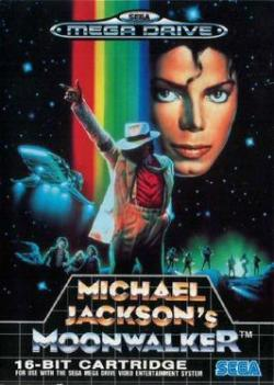 Episode 060 – Michael Jackson's Moonwalker (1990)