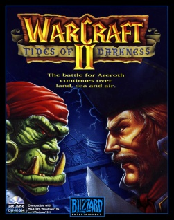 Episode 058 – Warcraft series (1994, 1995, 2002, 2004)