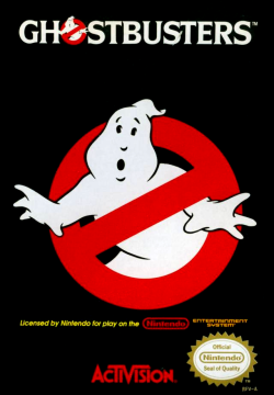 Episode 063 – Ghostbusters (1988)