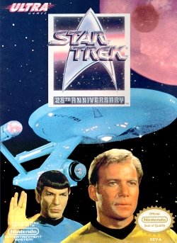 Episode 065 – Star Trek: 25th Anniversary (1992)