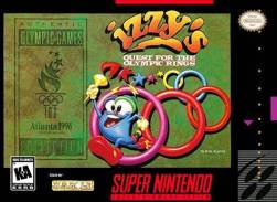 Episode 067 – Izzy's Quest for the Olympic Rings (1995)