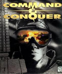 Command and Conquer - PC - Box Art