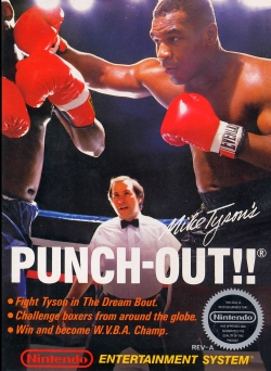 Episode 072 – Mike Tyson's Punch-out!! (1987)