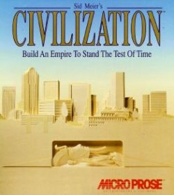 Episode 078 – Civilization (1991)
