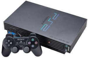 The PS2.