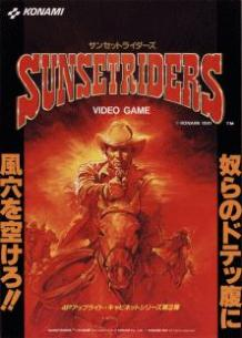 Episode 075 – Sunset Riders (1991)