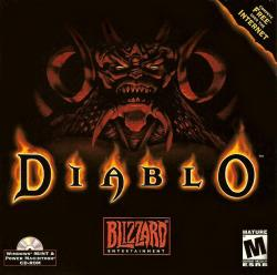 Episode 083 – Diablo (1996)