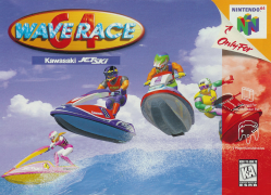 Episode 080 – Wave Race 64 (1996)