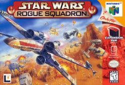 Episode 085 – Rogue Squadron (1998)