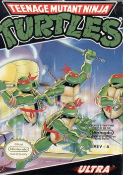 Episode 087 – Teenage Mutant Ninja Turtles (1989)